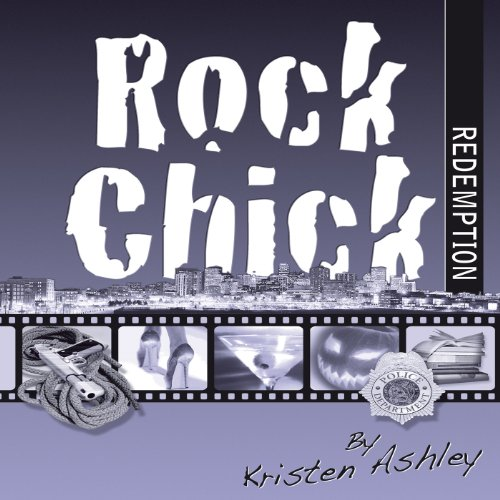 Rock Chick Redemption cover art