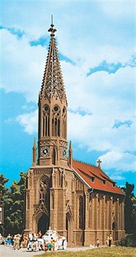 Vollmer 3739 H0 - Stadtkirche Stuttgart-Berg