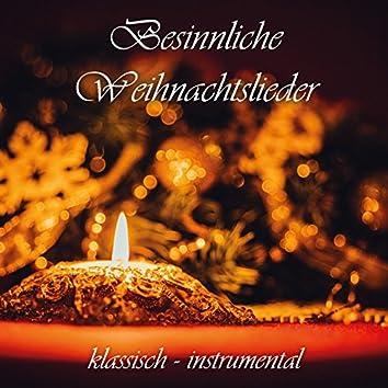Besinnliche Weihnachtslieder (Instrumental Version)