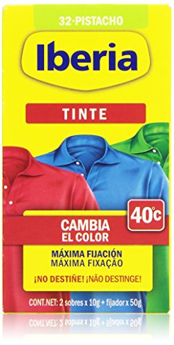 Iberia - Tinte N 32 pistacho