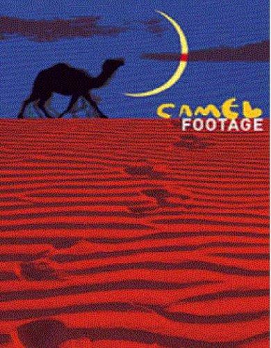 Camel - Footage [UK Import]