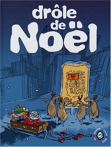 Drôle de Noël