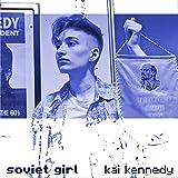 soviet girl