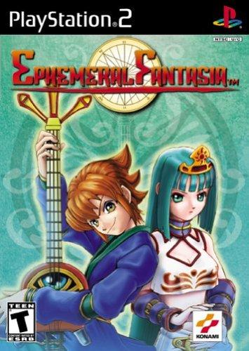 Ephemeral Fantasia (PS2)