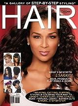 Gallery of Hair & Braids Step-by-Step Magazine Vol. 8
