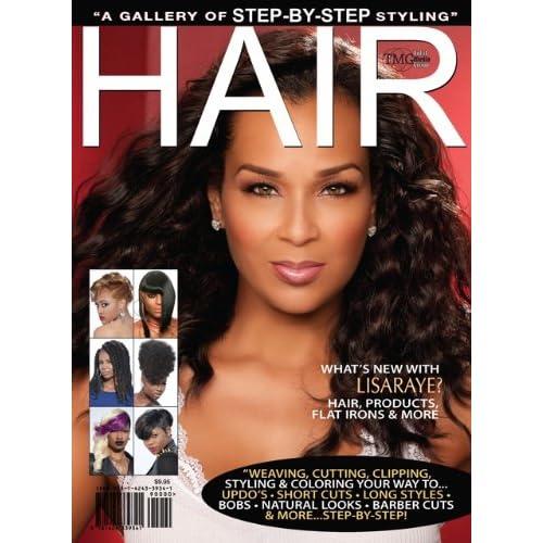 Hair Magazines Amazon Com