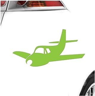 Suchergebnis Auf Für Aufkleber Flugzeug Auto Motorrad