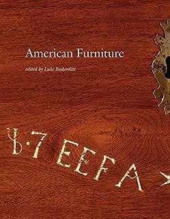 American Furniture 2015 (American Furniture Annual)