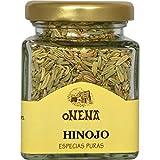 Onena - Hinojo - Especias Puras - Perfecto para Adobar Carnes - Peso 35 Gramos