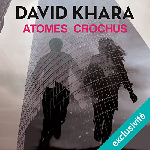 DAVID KHARA - ATOMES CROCHUS [2017] [MP3 64KBPS]