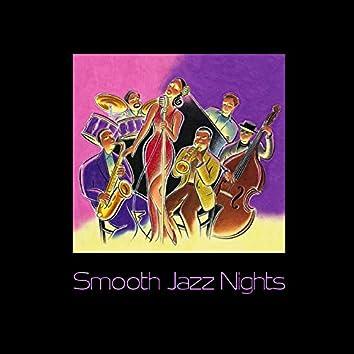 Smooth Jazz Nights