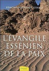 L'Évangile essénien de la Paix - Livre 2 d'Edmond Bordeaux Szekely