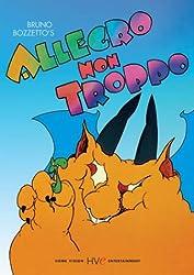 Allegro Non Troppo [Import USA Zone 1]