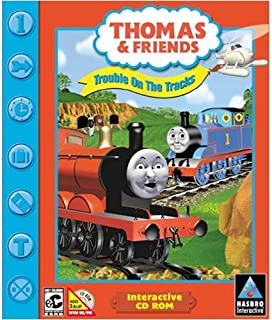 thomas and friends pc game