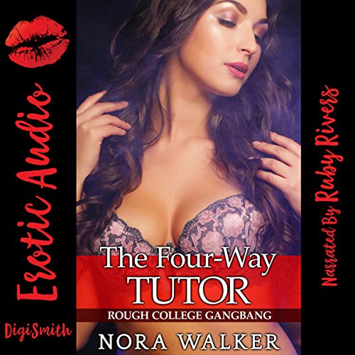 The Four-Way Tutor cover art