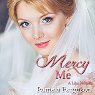 Mercy Me audiobook cover art