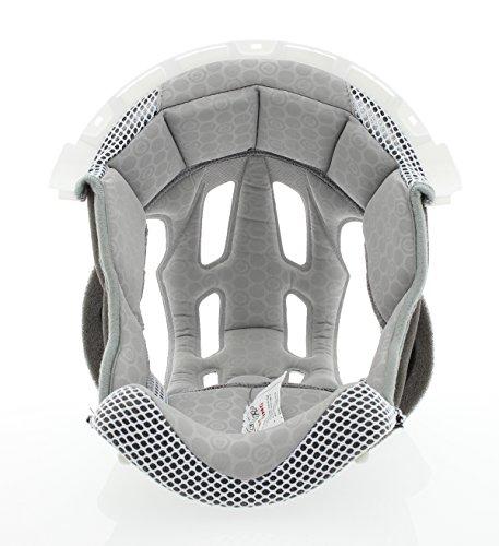 Suomy Mr Jump Helmet Comfort Liner (XX-Large)