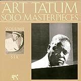 Art Tatum(アート・テイタム)/ Someone to watch over me