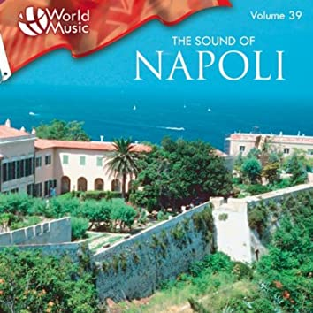 World Music Vol. 39: The Sound of Napoli