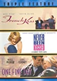 Triple Feature: French Kiss, Never Been Kissed, One Fine Day by 20th Century Fox