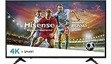 Hisense 49' class H6E (48.5' diag.) 4K UHD Smart TV with HDR (49H6E)