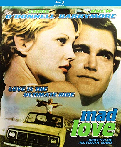 Mad Love (Special Edition) [Blu-ray]