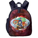 Shichangwei su Funneh mochila escolar niño y niña mochila