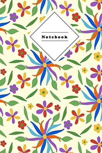 Notebook: Composition Notebook wide ruled lined | For school, work, students, teacher | Quality for Under $8 | Flowerdesigncover