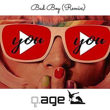 Bad Boy (feat. Hannah Jones) [Remix]