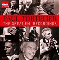 ポール・トルトゥリエ、グレートEMIレコーディングス(20CD限定盤)