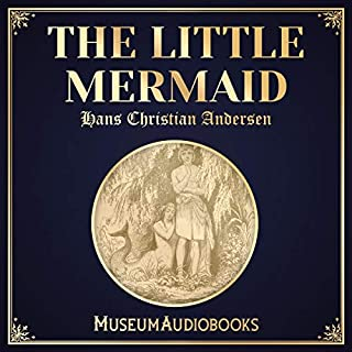 The Little Mermaid                   By:                                                                                                                                 Hans Christian Andersen                               Narrated by:                                                                                                                                 George Irving                      Length: 43 mins     Not rated yet     Overall 0.0