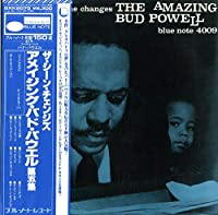 The Scene Changes, Vol. 5 / Bud Powell - バド・パウエル [12 inch Analog]