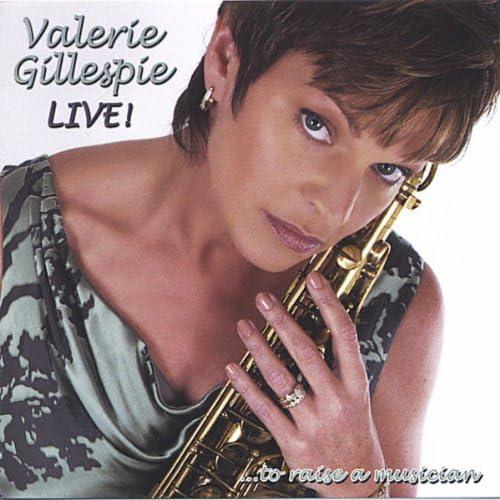Valerie Gillespie