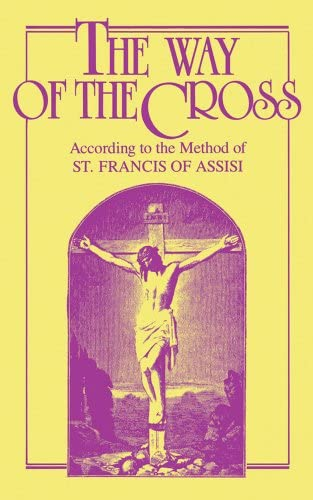 The Way of the Cross According to the Method of St Francis of Assisi product image