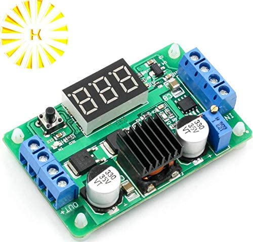 Davitu Ranking TOP1 Electrical Equipments Supplies - DC Spasm price 6A 100W Power LTC1871