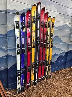Salomon X-Scream Original Ski - Ultra Premium Shot Ski