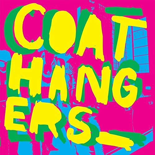 The Coathangers (Deluxe Edition) (Neon Strawberry & Banana PinwheelVinyl)