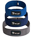 Frost Giant Fitness: Booty Band + Optional Wrist Wrap Set ~ Different Sizes Vary...