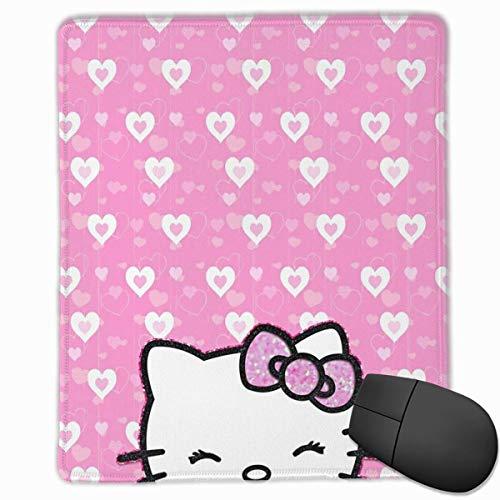 Alfombrilla de ratón Hello Kitty (25 x 30 cm)