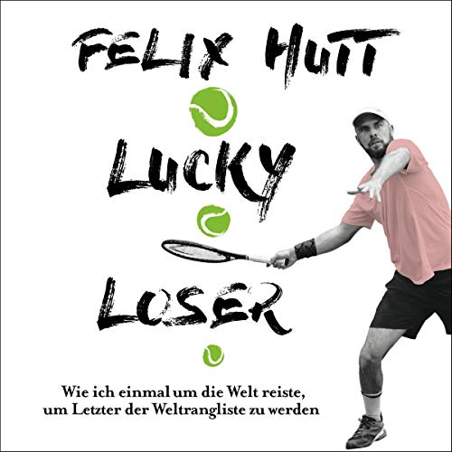 Lucky Loser (German edition) cover art