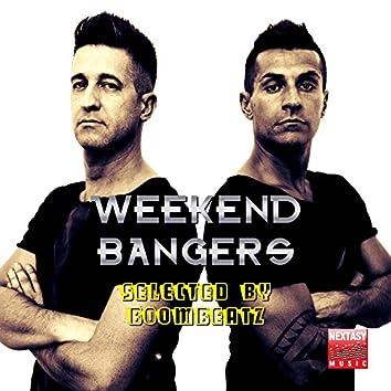 Weekend Bangers (Selected By Boombeatz)