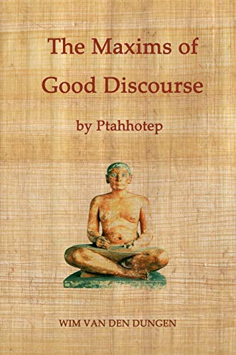The Maxims of Good Discourse ~ TOP Books
