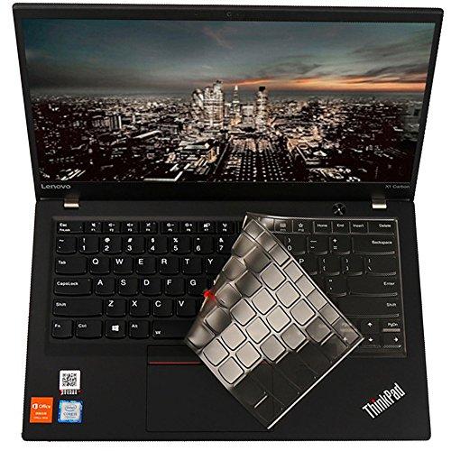Tastaturabdeckung für Thinkpad X13 L13, X380 X390 Yoga, X395 Yoga 13.3 Lenovo 370, ThinkPad X230S X240 X240S X250 X260 X270 X280 Laptop Tastatur Skin