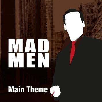 Mad Men (Générique de la série TV / Main Theme)