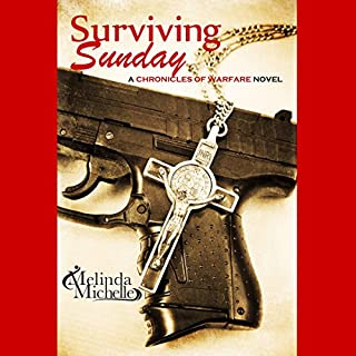 Surviving Sunday audiobook cover art