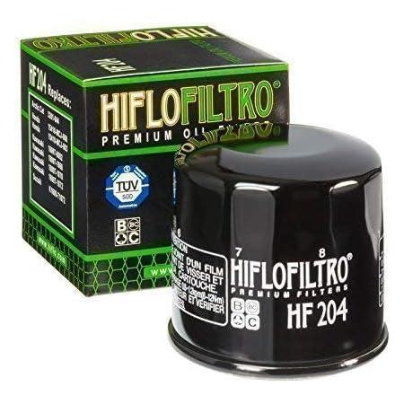 Ölfilter Hiflofiltro Für Triumph Speed Triple 1050 Efi 515 Nj 1 2006 130 98 Ps 96 72 Kw Auto
