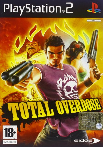 Total Overdose-(Ps2)
