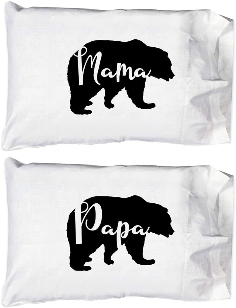 Popular brand in the At the price world Hat Shark Pillow Case Single Pillowcase - Negative S Bear Parent