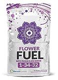 Flower Fuel 1-34-32, 1000g - The Best Flower Additive for Bigger, Heavier Harvests (1000g)