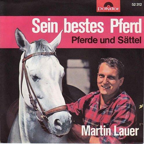 Sein bestes Pferd / Pferde und Sättel / 52 312